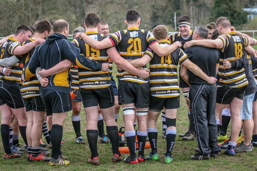 2nd XV Team Manager Vacancy