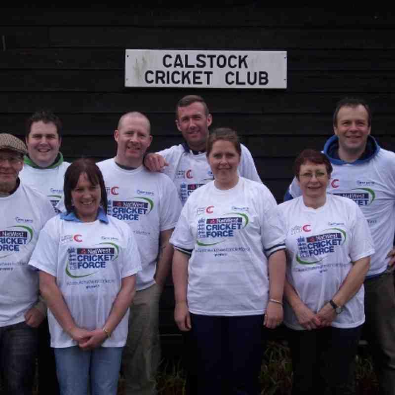 Natwest Cricketforce 10th April 2013