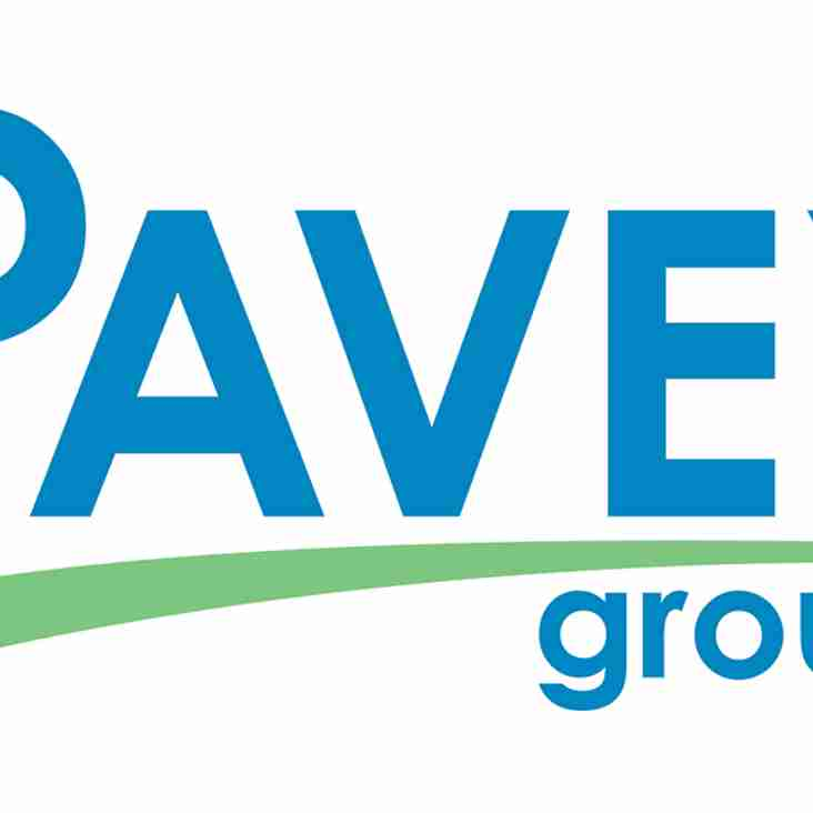 Sponsor in Focus - Pavey Group