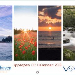 2019 Calendar - Shortlist Photos