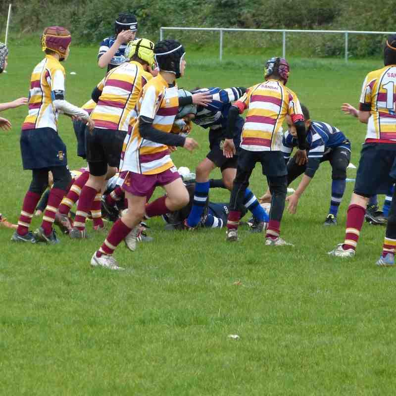 U12 Yorkshire Prelims - 18-10-15