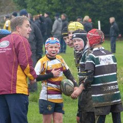 U13 v Wortley 20 Nov 16