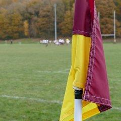U14 v Huddersfield 19-11-17