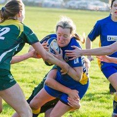 Ladies 17 v Sutton Bonnington 17