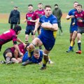 Frustrating run continues at Ashbourne