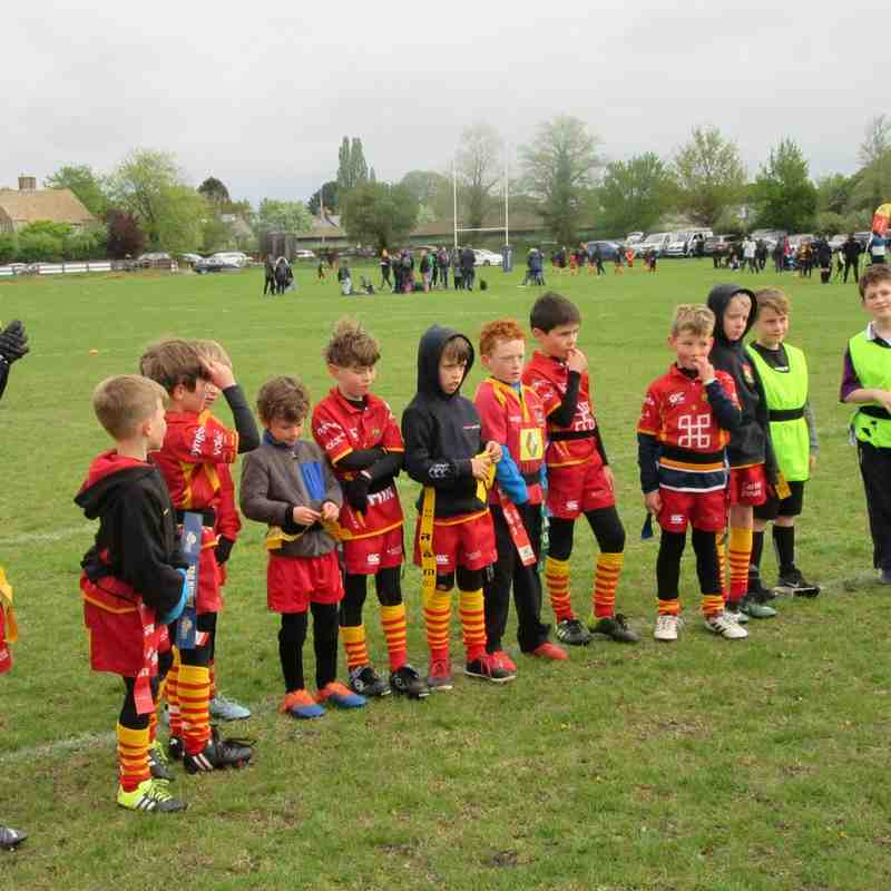 Cambridge U8 - Festival  28.04.19 (1)