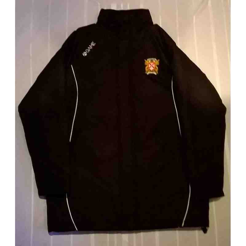 Managers Jacket