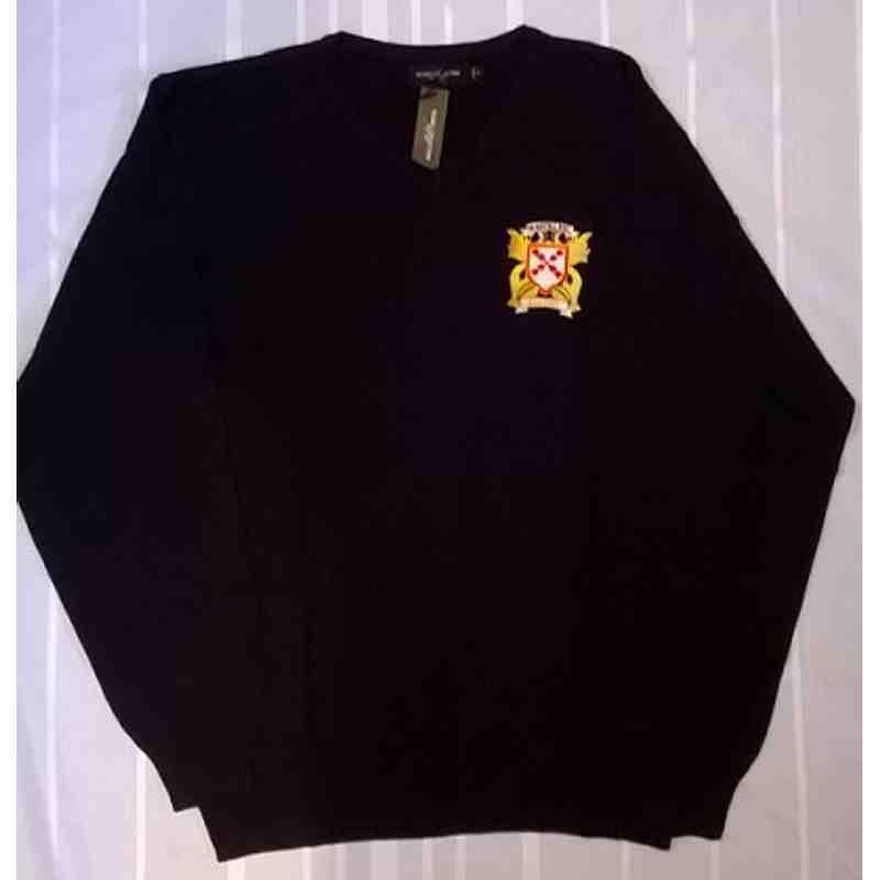 V-Neck Sweater (Adult)