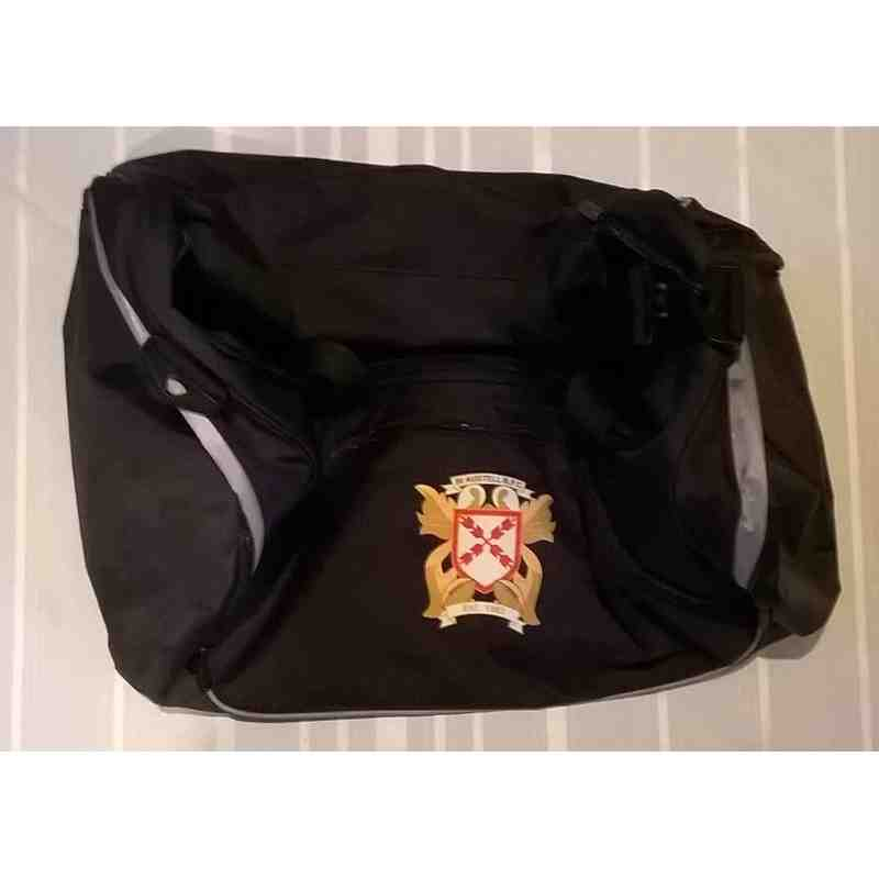 Personal Kit Holdall