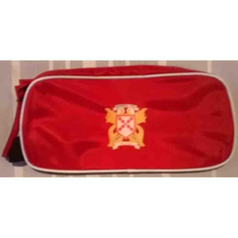Club Boot Bag