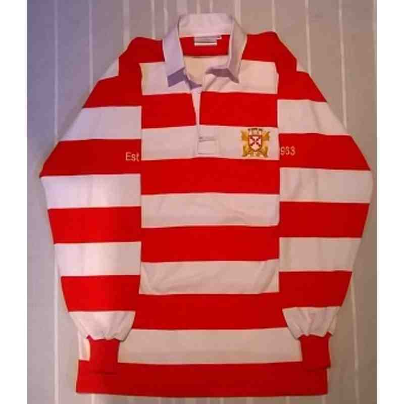 Traditional Playing Rugby Shirt