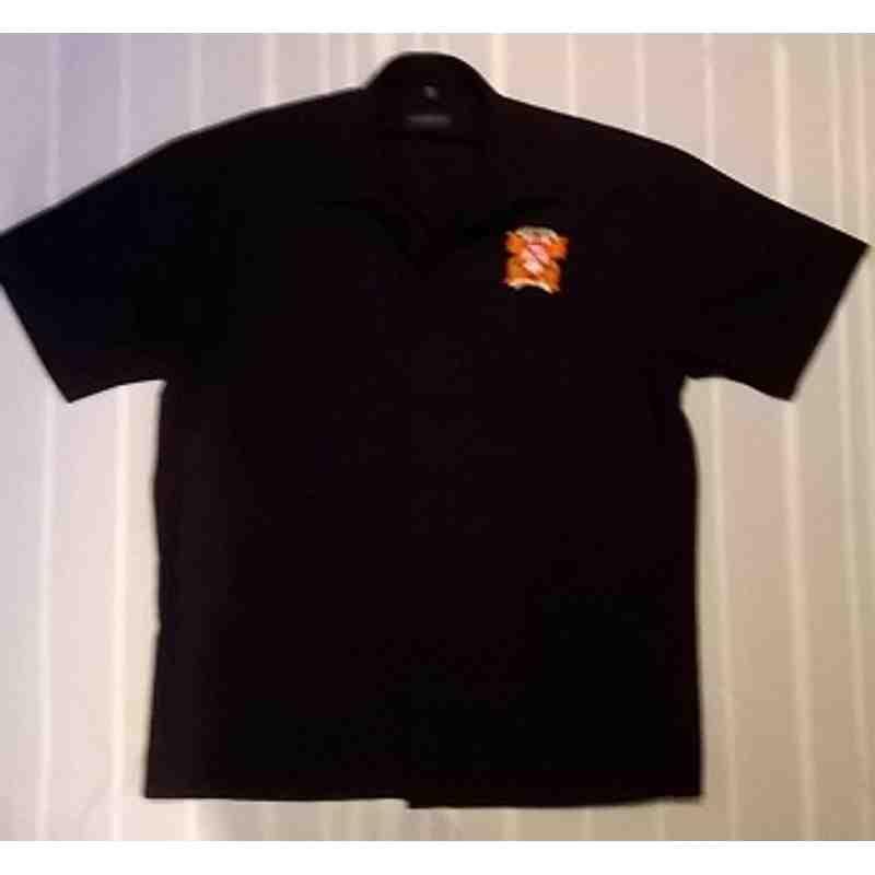 Club Dress Shirt