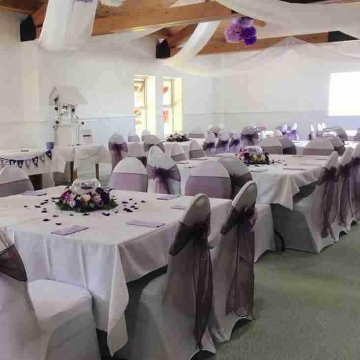Need a Function Venue?  - What we do and how to Book!