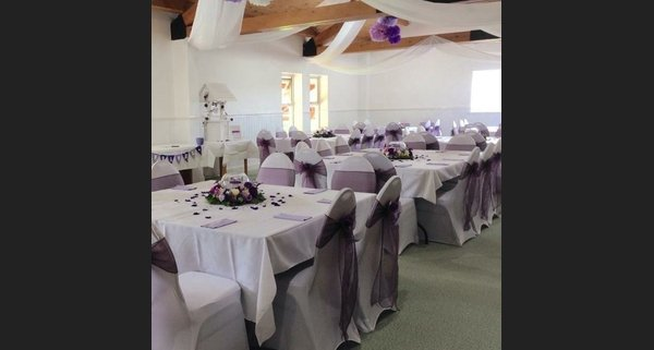 St Austell Rugby Club Function Room
