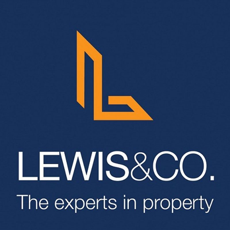Focus Sponsor - Lewis and Co.