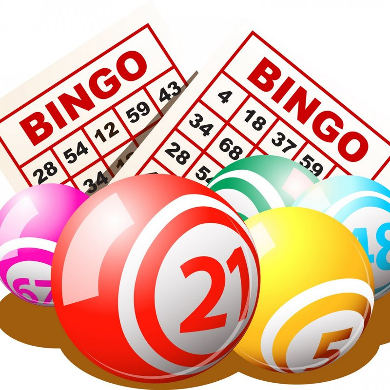 Family Prize Bingo - Everyone is welcome!