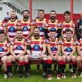 2nd XV 'Sinners' beat Falmouth RFC 56 - 3