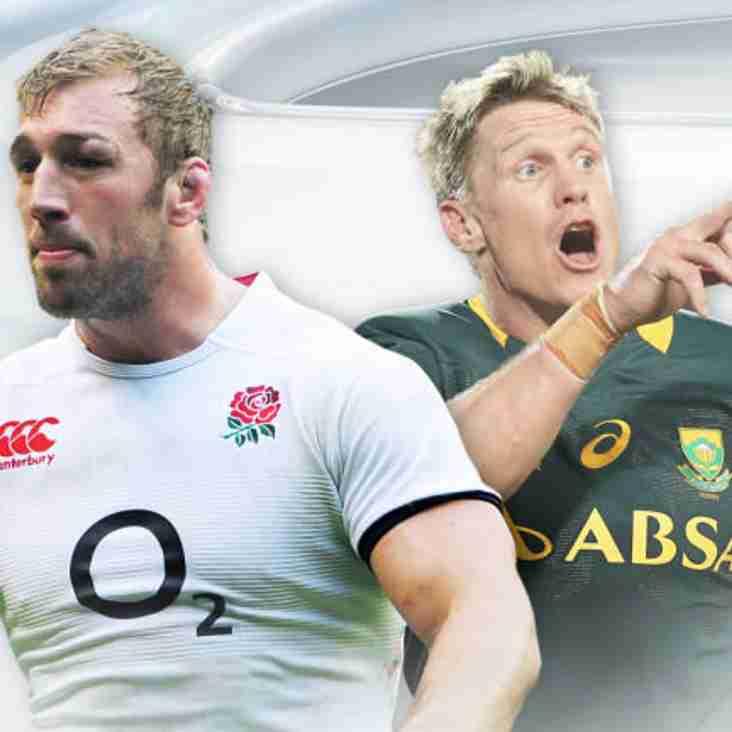 South Africa v England Staurday 23rd June LIVE