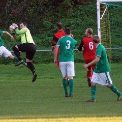 Henly FBC -- Lakenheath FBC  Suffolk Senior Cup Match