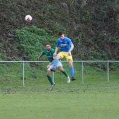Kings Lynn Town FBC 2   vs Lakenheath FBC 3