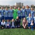 Actonians Ladies 3 - 3 Leyton Orient WFC