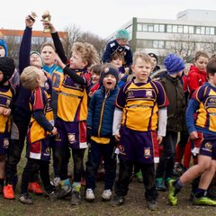 St George's Rugby Festival 16th March 2019