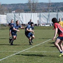St George's vs Ravensburg 30.03.2019