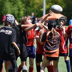 Munich 19th May 2019 - youth tournament