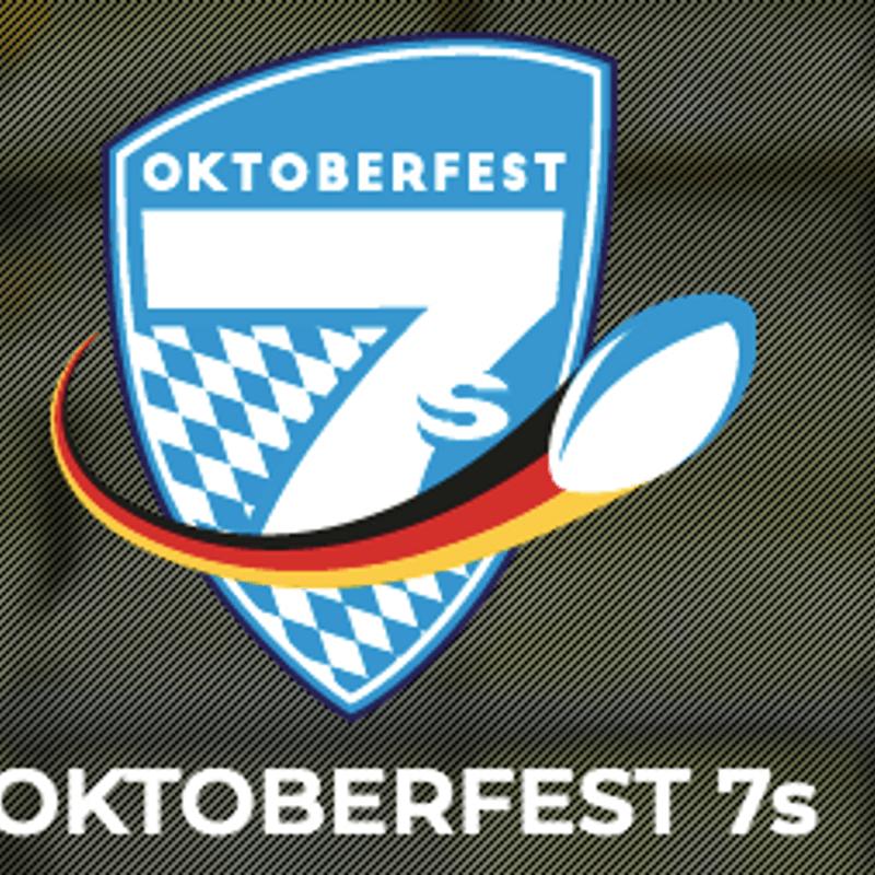 Oktoberfest Sevens!