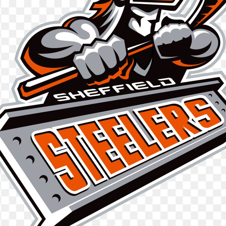 Sheffield Steelers exclusively for RHC. <