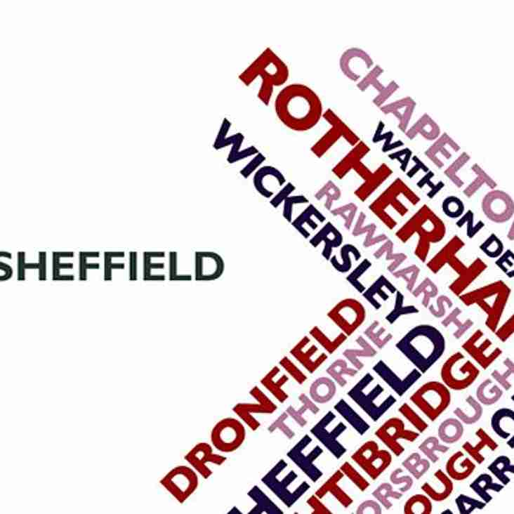 Don't miss Rotherham Hockey Club on BBC Radio Sheffield