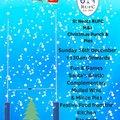 Mini & Junior Festive Punch & Pies Sunday 16th December 2018