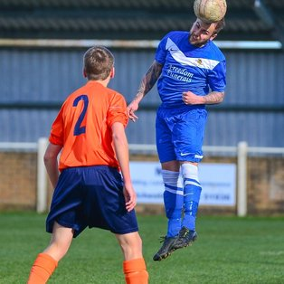 Depleted Dragons Ease Past Diss