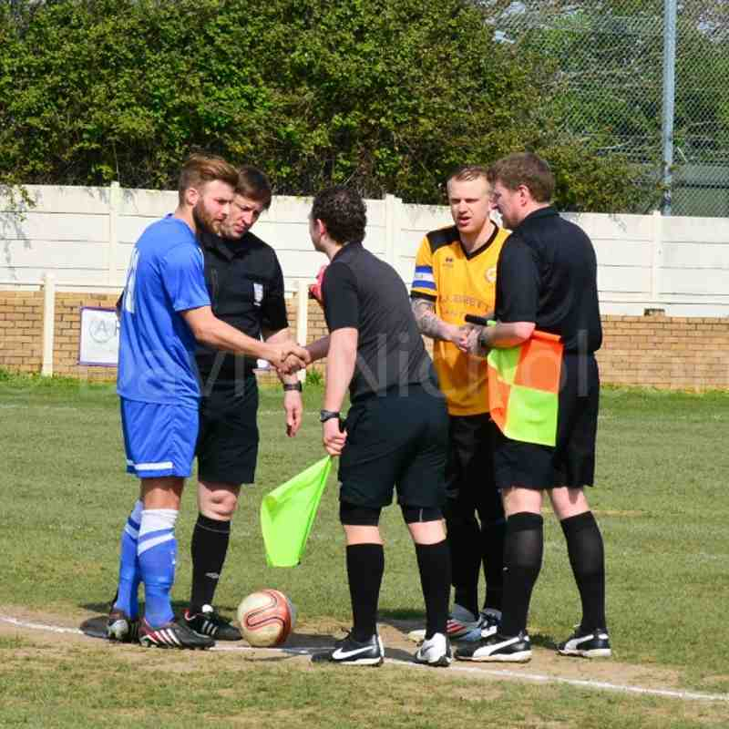 Stanway Rovers e
