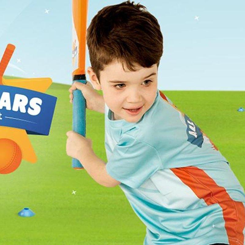 All Stars Cricket comes to Shrewsbury CC