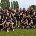 Merton RFC 1st XV lose to Old Johnians 0 - 5