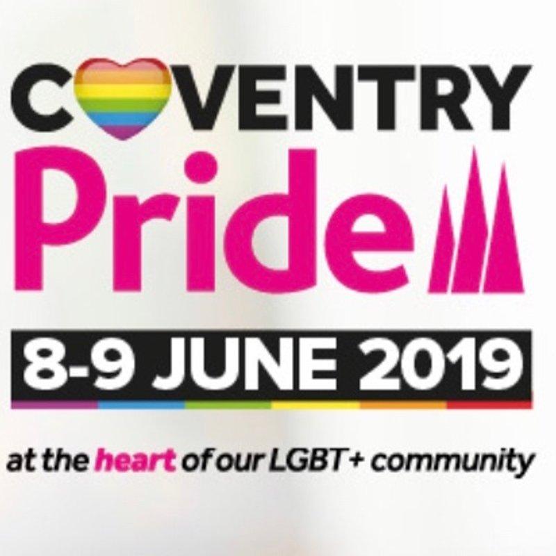 Coventry Pride