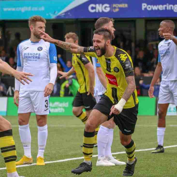 Weaver: Town Have A Thirst For More After Going Top