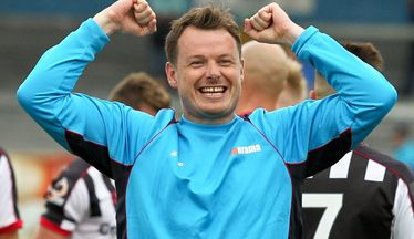 Magpies Nine Clear But Vermiglio Wants More, More, More!