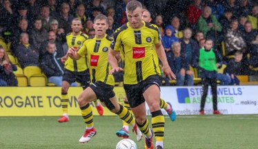 Weaver Is Glad Wrexham Stand In Way Of Town Response