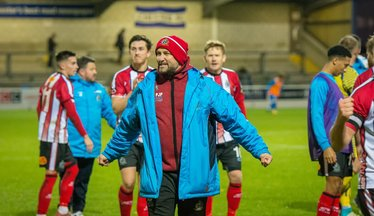 Parkinson Thrilled As Impressive Alty's Run Goes On