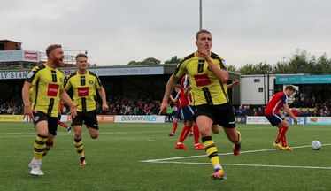 Weaver Delighted To Secure Leesley's Town Future