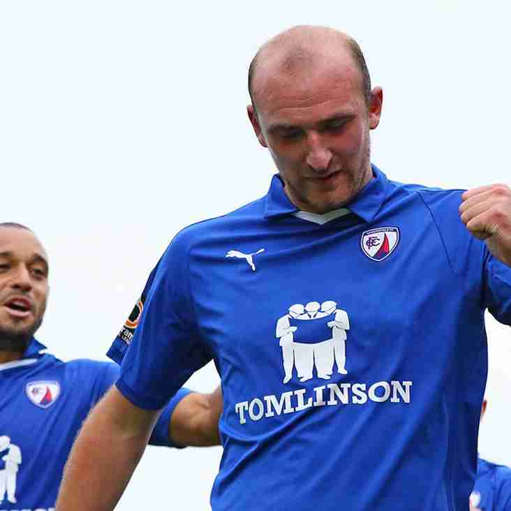It Just Keeps Getting Better For Spireites Boss Allen