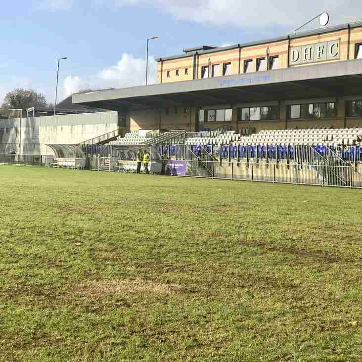 Hamlet Announce Boxing Day Return To Champion Hill