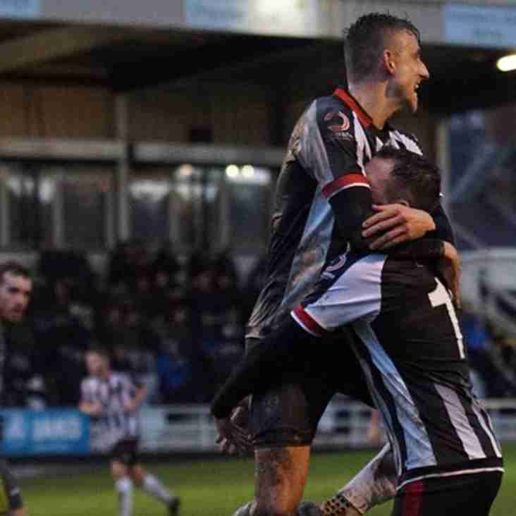 'We Were Gr-Eight!' Moors Boss Delighted With Big Win