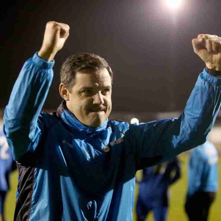 Ricay Boss Brennan Declares: 'I Love Winning 1-0!'