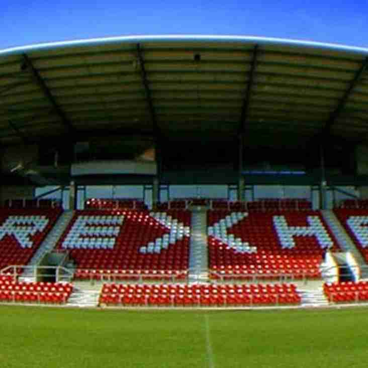 Wrexham Announce Training Ground Plans & Add Tollitt