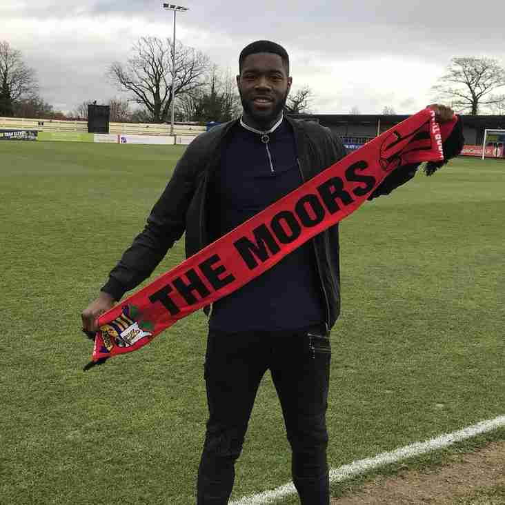 Silkmen To Solihull! Moors Move For Title-Winner Blissett