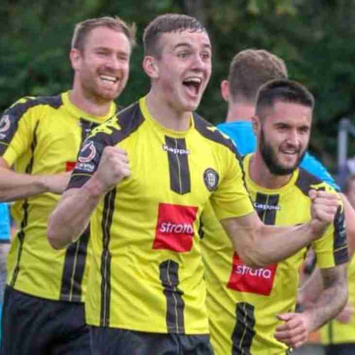 Kitching Extends Town Stay After Impressing Boss Weaver