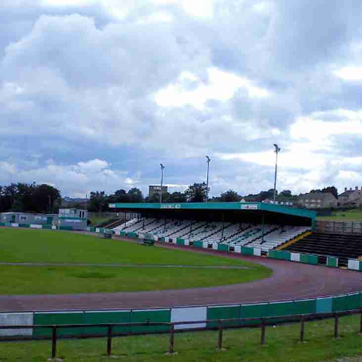 Bradford (Park Avenue) Announce Steps To 'Future Proof' Club
